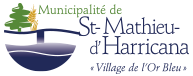 Saint-Mathieu-d'Harricana